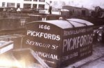 Arch Laser/Peco ALNP001 Pickfords Container #1666